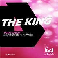 Yeray Garcia - The King