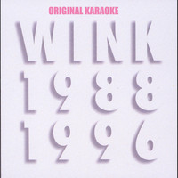 Wink - Wink Memories 1988-1996 With Original Karaoke