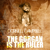 Cornell Campbell - The Gorgon Shall Conquer