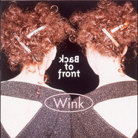Wink - Back to front (Disk 1)