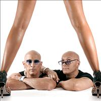 Right Said Fred - Sexaholic (Radio Mixes)