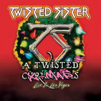Twisted Sister - A Twisted X-Mas (Live At The Las Vegas Hilton, Las Vegas, NV/2009)