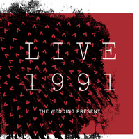 The Wedding Present - Live 1991