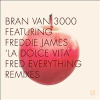 Bran Van 3000 - La Dolce Vita ? The Fred Everything Remixes