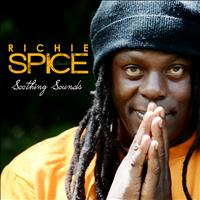 Richie Spice - Soothing Sounds (Acoustic Version)
