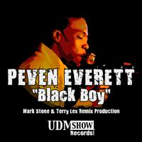 Peven Everett - Black Boy