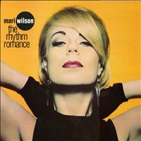 Mari Wilson - The Rhythm Romance