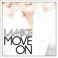 Lamice - Move On - Single