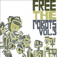 Free The Robots - Free the Robots EP Vol.3