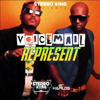 Voicemail - Represent - Single
