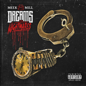 Meek Mill - Dreams and Nightmares (Explicit)