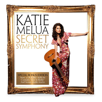 Katie Melua - Secret Symphony (Bonus Edition)