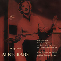 Alice Babs - Swing-Time
