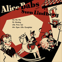 Alice Babs - Ha ha ha