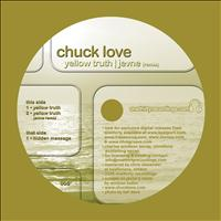 Chuck Love - Yellow Truth