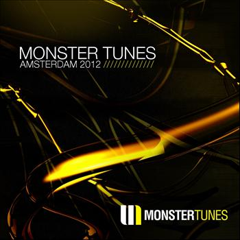 Various Artists - Monster Tunes Amsterdam 2012