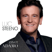 Luc Steeno - Luc Steeno Zingt Adamo (Limited Edition)