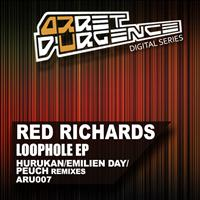 Red Richards - Loophole