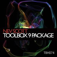 Nev Scott - Toolbox 9 Package