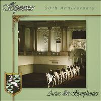 Spoons - Arias & Symphonies 30th Anniversary