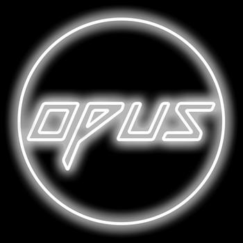 Various Artists - Opus Label Three
