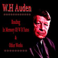 the wanderer by auden
