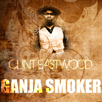 Clint Eastwood - Ganja Smoker