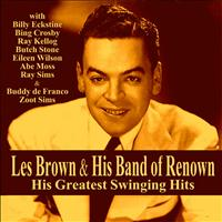 Les Brown & His Band Of Renown - His Greatest Swinging Hits