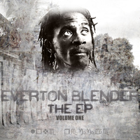 Everton Blender - EP Vol 1