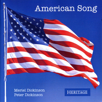Meriel Dickinson - American Song