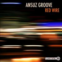 Ansuz Groove - Red Wire