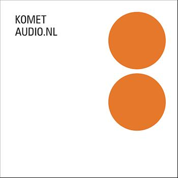 Komet - Audio.nl