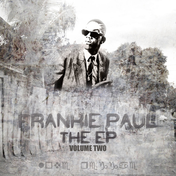 Frankie Paul - THE EP Vol 2