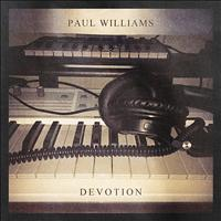 Paul Williams - Devotion - EP