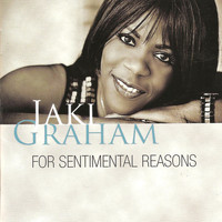 Jaki Graham - For Sentimental Reasons