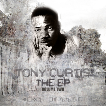 Tony Curtis - THE EP Vol 2