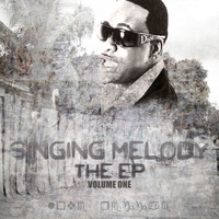 Singing Melody - THE EP Vol 1