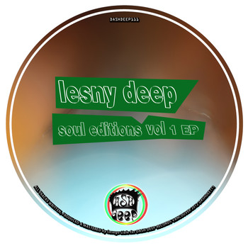 Lesny Deep - Soul Editions, Vol. 1