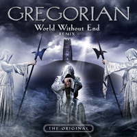 Gregorian - World Without End (Remix - Rock Version)