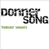 Thunder - Donnersong (Thunder Buddies)