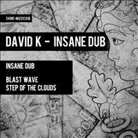 David K - Insane Dub - Single