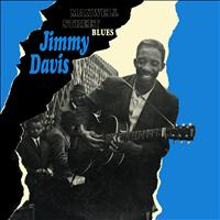 Jimmy Davis - Maxwell Street Blues
