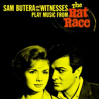 "Sam Butera & The Witnesses - Music from ""The Rat Race"""