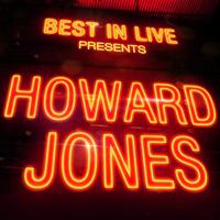 Howard Jones - Best in Live: Howard Jones