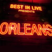Orleans - Best in Live: Orleans