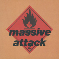 Massive Attack - Blue Lines (2012 Mix/Master)
