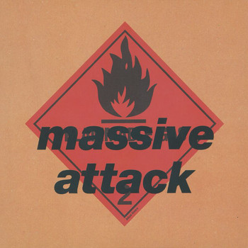 Massive Attack - Blue Lines (2012 Mix/Master [Explicit])