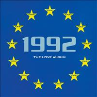 Carter USM - 1992 The Love Album [Deluxe Version]