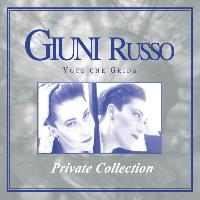 Giuni Russo - Voce Che Grida (Private Collection)