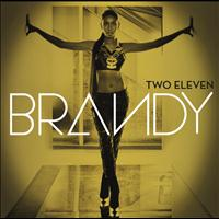 Brandy - Two Eleven (Deluxe Version)